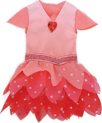 Kruselings kledingset Joy - Magic outfit (23 cm)