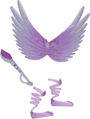 Kruselings Chloe - Magic Tool Playset (23 cm)