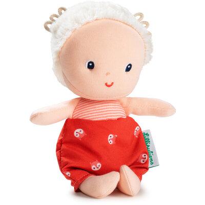 Mijn eerste pop - Mila