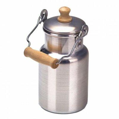 Melkkan Aluminium 0.5 liter
