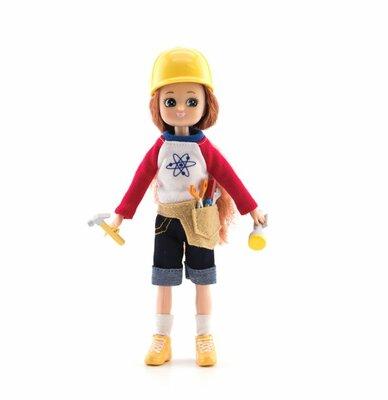 Lottie pop Young Inventor
