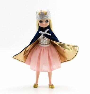 Lottie pop Queen of the Castle