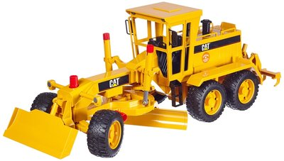 CAT Caterpillar Grader 1:16