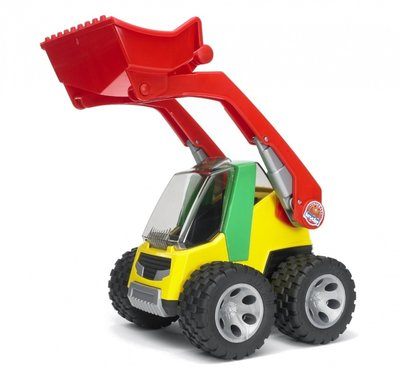 Roadmax Kompaktlader/minishovel 1:16