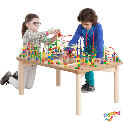 Playtable XXL kralenframe