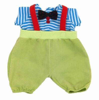 Baby serie kleding handsome