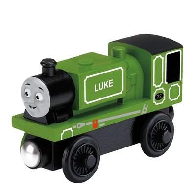 Houten Thomas de Trein Luke Engine