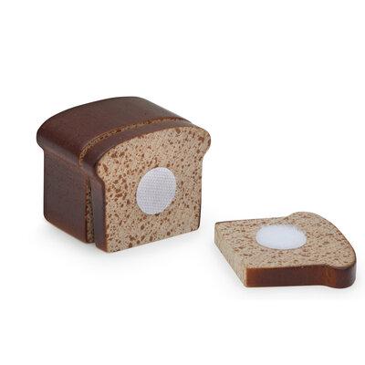 Brood om te snijden