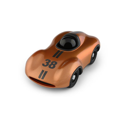 Speedy Le Mans Metallic Orange auto