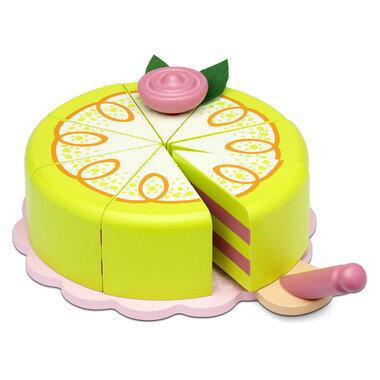 Houten Prinsessentaart