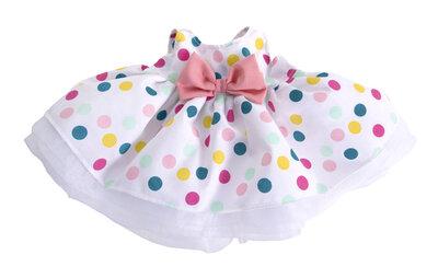 Rubens Kids kleding Dot Dress