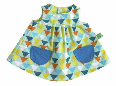 Rubens Kids kleding Play Dress