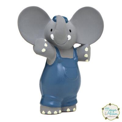 Alvin the Elephant