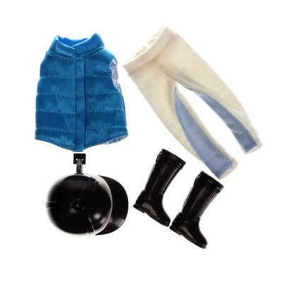 Kledingset Saddle-up Pony Outfit Set