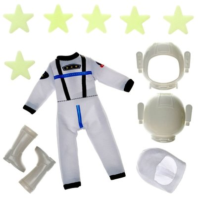 Kledingset Astro Adventures