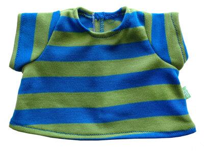 Rubens Kids kleding T-shirt groen