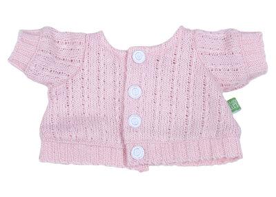 Rubens Kids kleding Roze vest