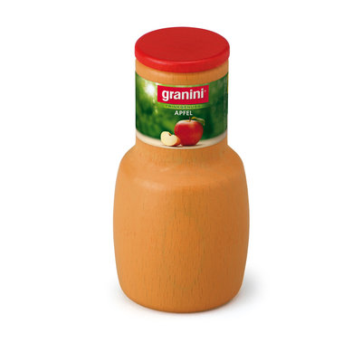 Fles Granini Appelsap