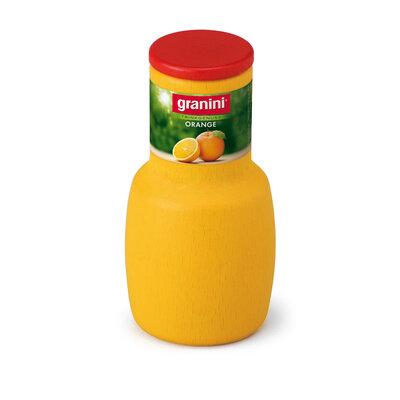 Fles Granini Sinaasappelsap