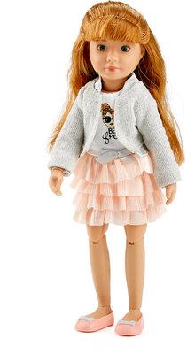 Kruselings pop Chloe (23 cm)