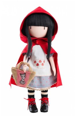 Santoro Gorjuss pop Little Red Riding ... (32 cm)