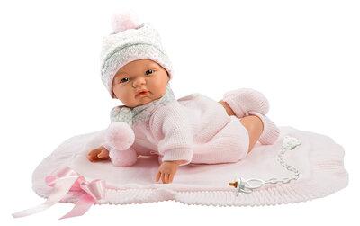 Crying baby Joelle Llorona Toquilla Rosa