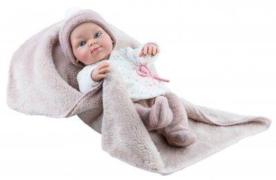 Mini Pikolines babypop meisje Britt (32 cm)