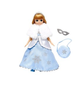 Lottie pop Snow Queen