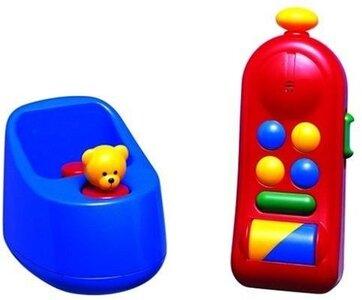 Teddy telefoon