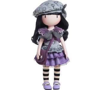 Santoro Gorjuss pop Little Violet (32 cm)