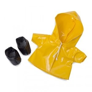 Cutie serie kleding Rainy day outfit