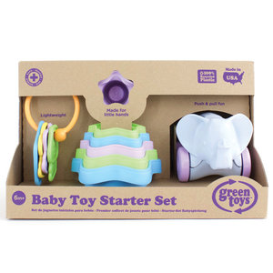 Baby Green Toys starterset