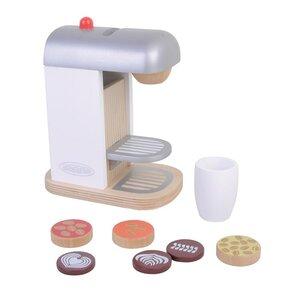 Koffiemachine voor capsules