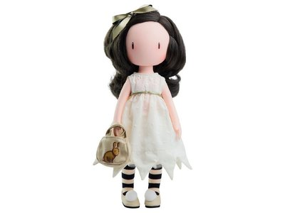 Santoro Gorjuss pop I love you little rabbit (32 cm)