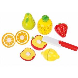 Fruit snijset (13 delig)