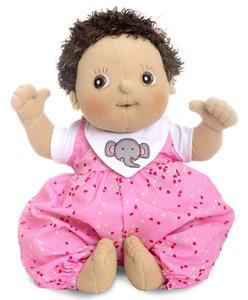 Baby Serie Molly