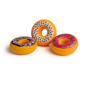Donut set van 3
