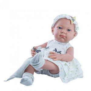 Pikolines babypop meisje sterren (36 cm)