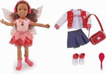 Kruselings Joy de Luxe doll set (23 cm)