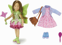Kruselings Sofia Deluxe doll set (23 cm)