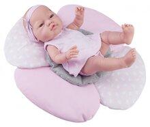 Bebito babypop meisje op speelkleed (45 cm)