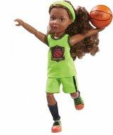 Kruselings pop Joy Basketball Star (23 cm)