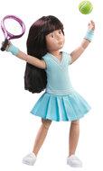 Kruselings pop Luna Tennis Practice (23 cm)