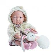 Pikolines babypop meisje konijn (36 cm)